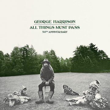 George Harrison : un Beatles pas comme les autres.