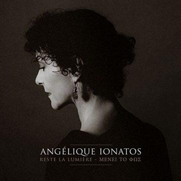 Angélique Ionatos et les poètes grecs
