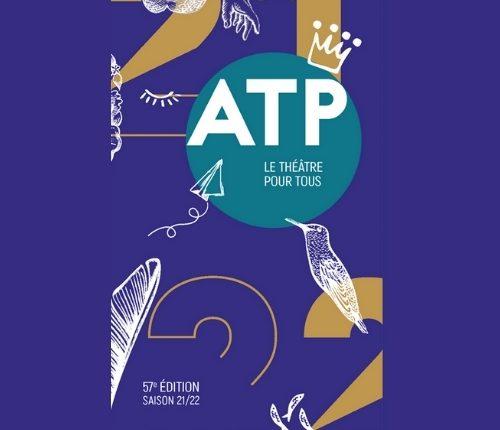 La saison 2021-2022 de l'ATP Nîmes